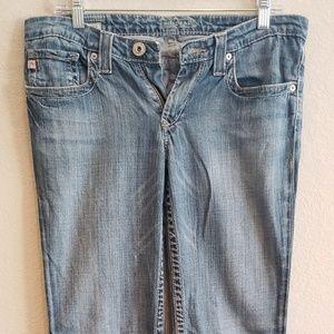 Big Star Maddie 19 Jeans - 28L